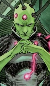 Nouveau Tournoi des Personnages DC Comics ! - Page 5 878088Brai