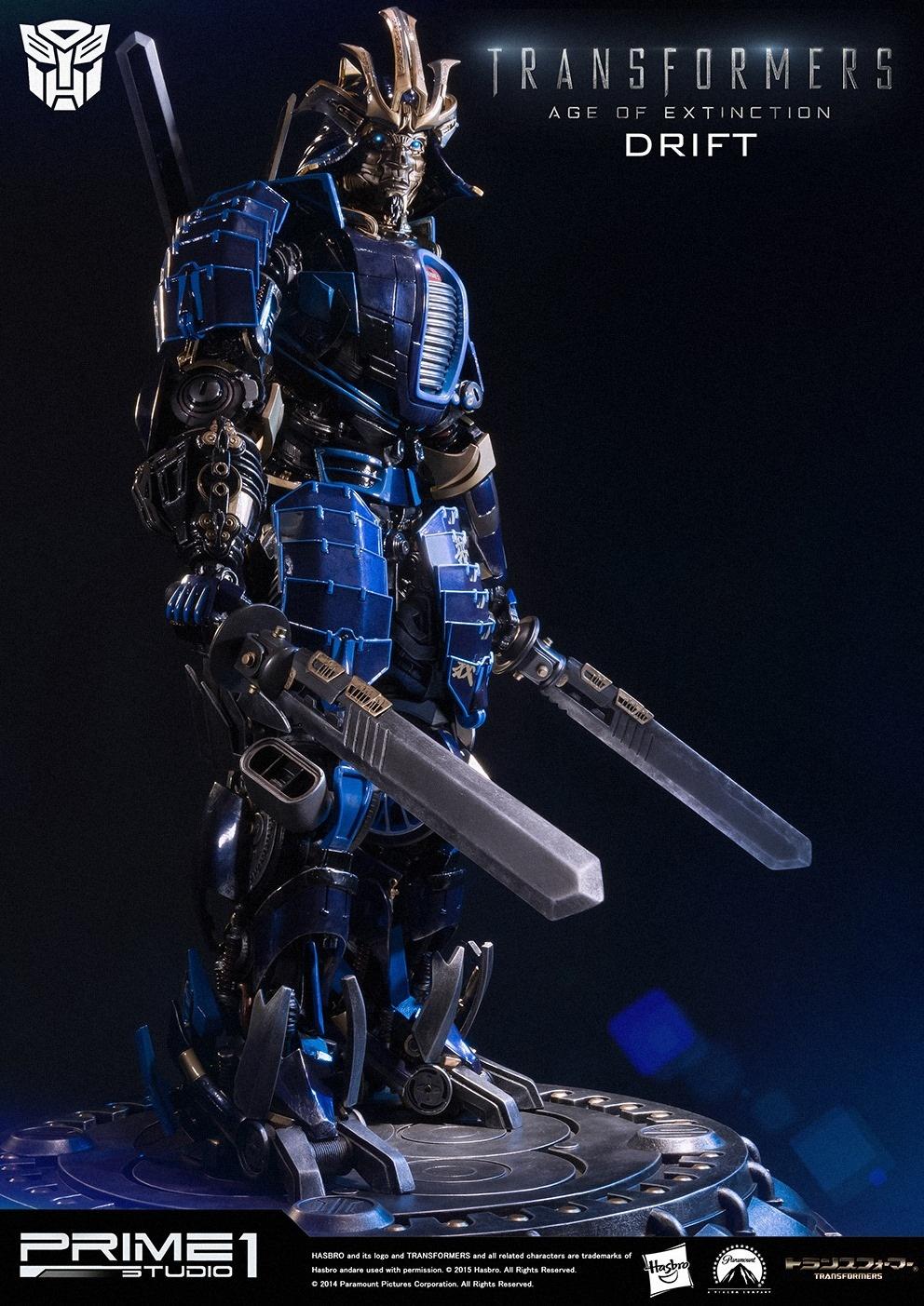 Statues des Films Transformers (articulé, non transformable) ― Par Prime1Studio, M3 Studio, Concept Zone, Super Fans Group, Soap Studio, Soldier Story Toys, etc - Page 3 878507image1423753851