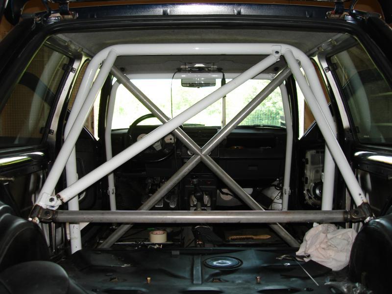 Présentation de mon Gt turbo Maxi Alpine.(vidéo du Maxi P 6) - Page 4 878828DSC05565