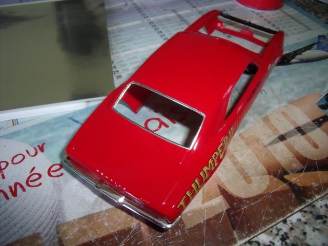Pontiac Firebird '68 Drag' Version. 879871DSCF39191