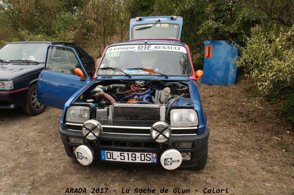 [26] 17/09/2017  4ème rassemblement ARADA à La Roche de Glun - Page 4 879938DSC02395
