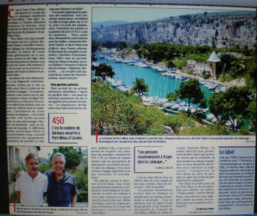 CASSIS PARADIS SUR TERRE....VRAIMENT - Page 5 880359IMGP7369