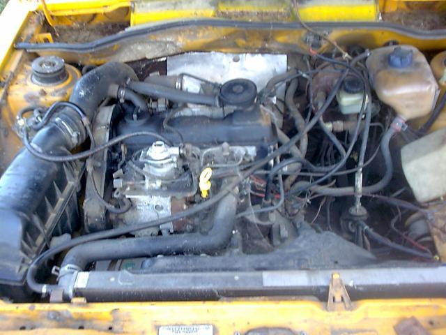 ''Scirocco 1977 Diesel a BIDOCHE '' 880494Photo025