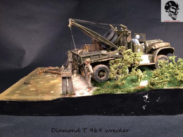 Réhabilitation du dio Diamond T969 Wrecker (Mirror Model 1/35) 880506IMG5002CopieCopie