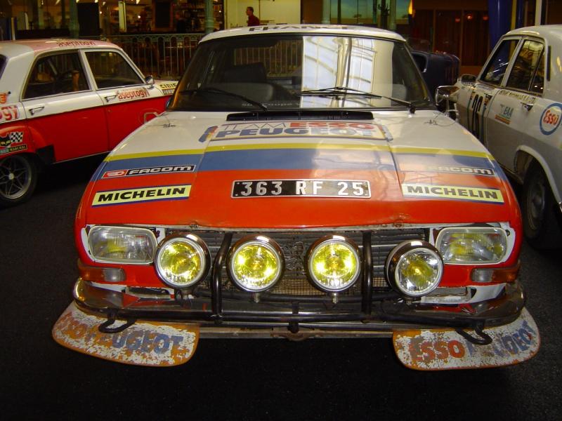 Musée de l'aventure Peugeot - Page 2 881162sochauxmontbelliard122006061