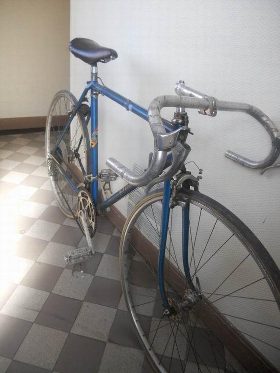 Vélo GITANE 1964 881648aGitaneavrestauration