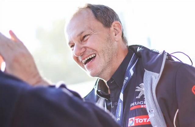 Rallycross : La PEUGEOT 208 WRX triomphe à domicile avec Timmy Hansen ! 881736LohackennethHansen