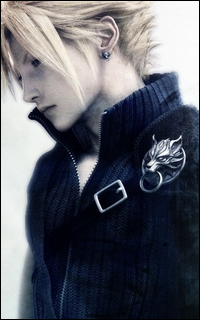 """So what's gonna happen now?"" - Cloud Strife  882024Rang"
