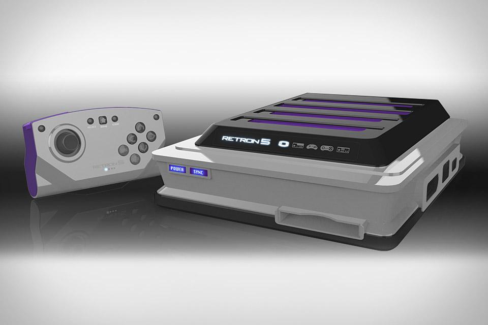MegaDrive/SEGA Genesis 882235retron5600