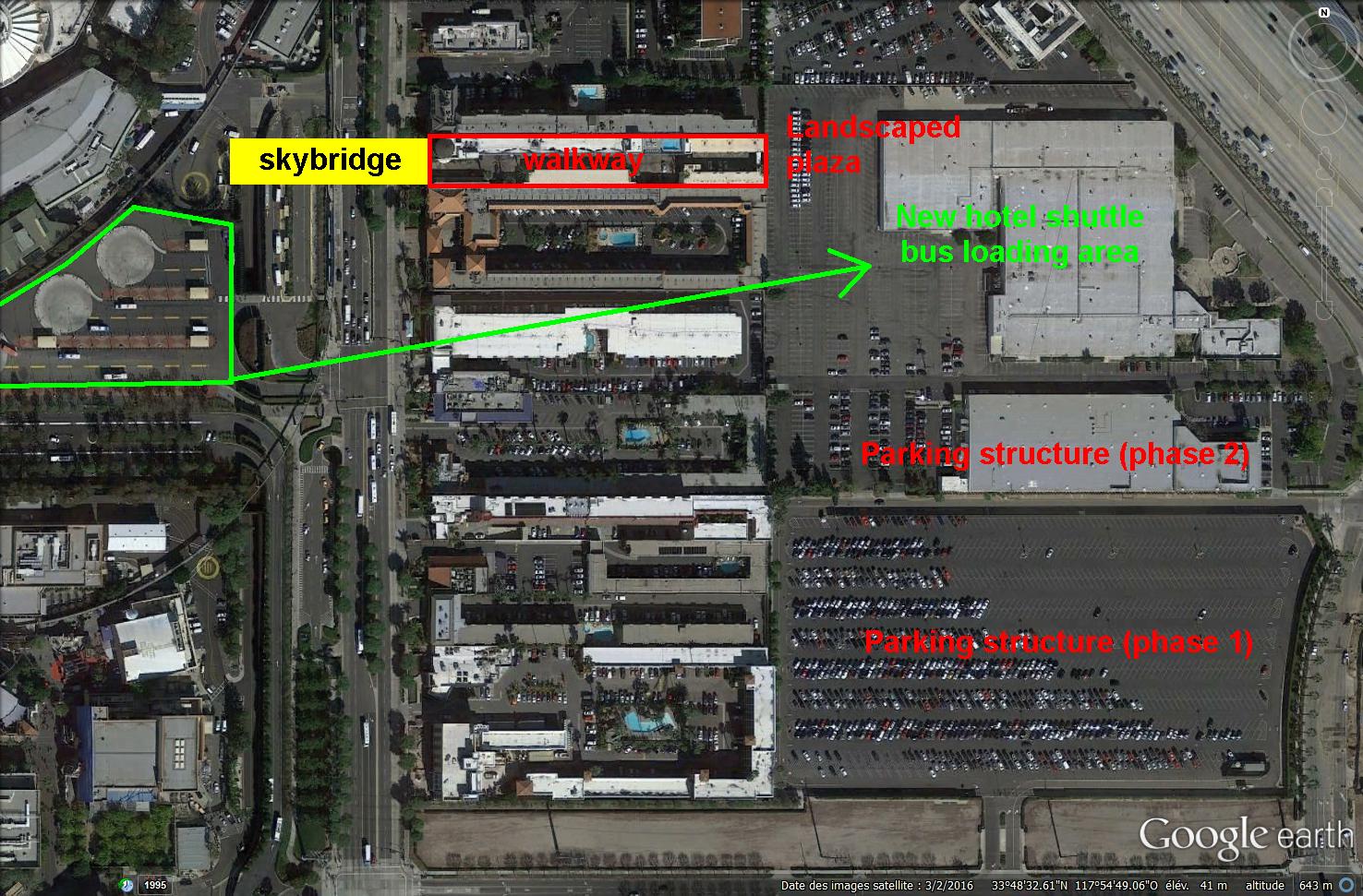 [Disneyland Resort] Projet de troisième parc et nouveaux parkings - Page 3 883373DLnewparkingstructurePumbaa