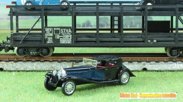 """Wagon porte autos Bugatti """"M. Fritz Schlumpf"""" 883493MZZbugatti41coupdevilleIMG3291"""