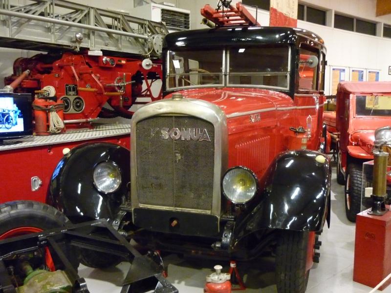 Musée des pompiers de MONTVILLE (76) 883584AGLICORNEROUEN2011036