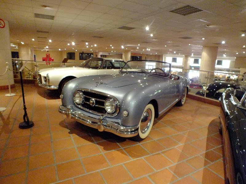 Monaco et le Prince 883604DSCF4904