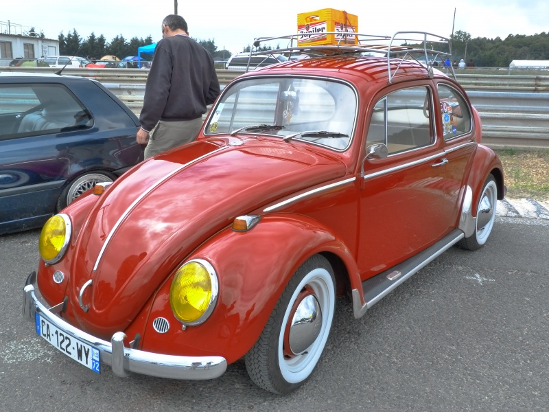 VW Cap'Mans 2013: Les photos 885001P1020931