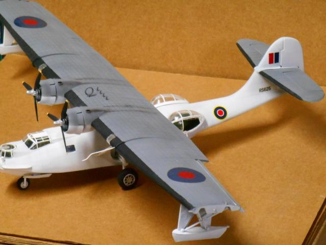 PBY-5 Catalina 885802DSCN7506Copier