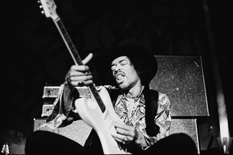 San Francisco (Winterland) : 4 février 1968 [Premier concert] 886177955