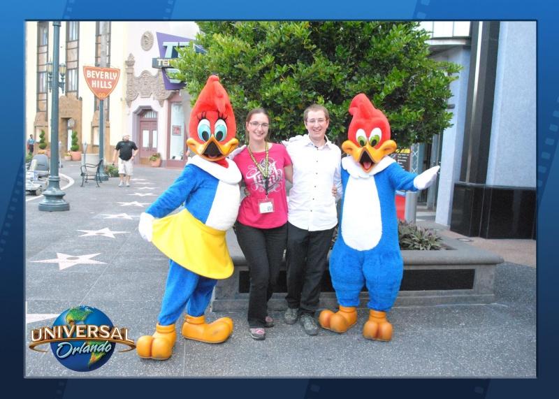 [18-31 octobre 2014] Voyage de noces à Walt Disney World et à Universal - Page 25 886602120116353156271