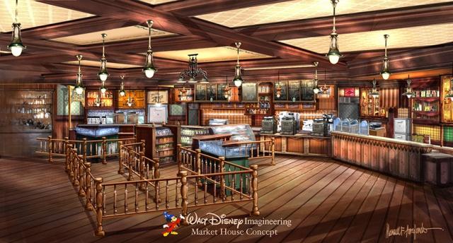 [Nouveau] Starbucks aux Disney's Hotel Cheyenne, Disney's Hotel Santa Fé (avril 2017) & Disney's Sequoia Lodge (automne 2017) - Page 2 887062w400