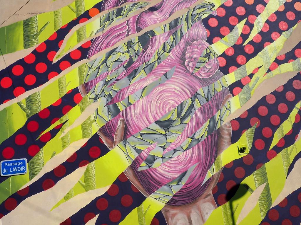 [FIL OUVERT] Street art - Page 18 887144P9013553a
