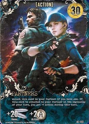 Les cartes du jeu Resident Evil 887153carte84