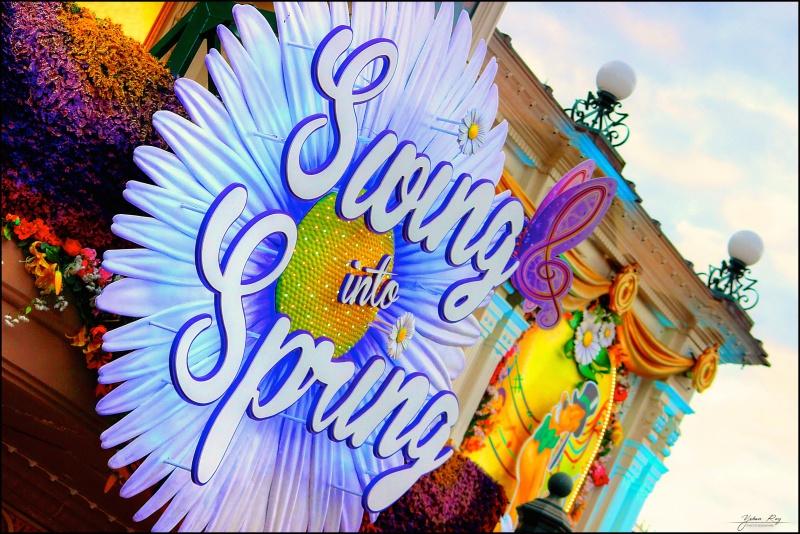 Photos de Disneyland Paris en HDR (High Dynamic Range) ! - Page 20 887201GareMSDcopourprintemps2014HDR600D