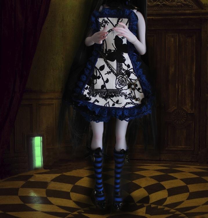 Nymeria (Sixtine Dark Tales Dolls) nouveau make-up p8 - Page 5 887240Alyssiarapetisse1