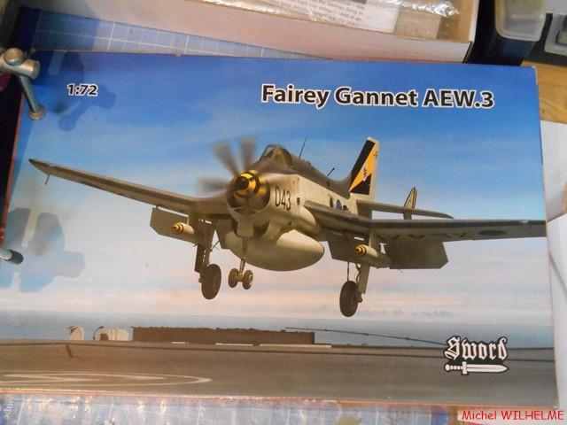 FAIREY GANNET AEW.3 887958DSCN8968Copier
