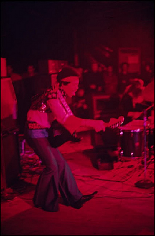 Philadelphie (Temple Stadium) : 16 mai 1970  88808519700516Philadelphia56
