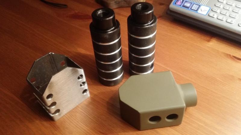 AX338 avec des pièces neuves  M4  88870420150116180809