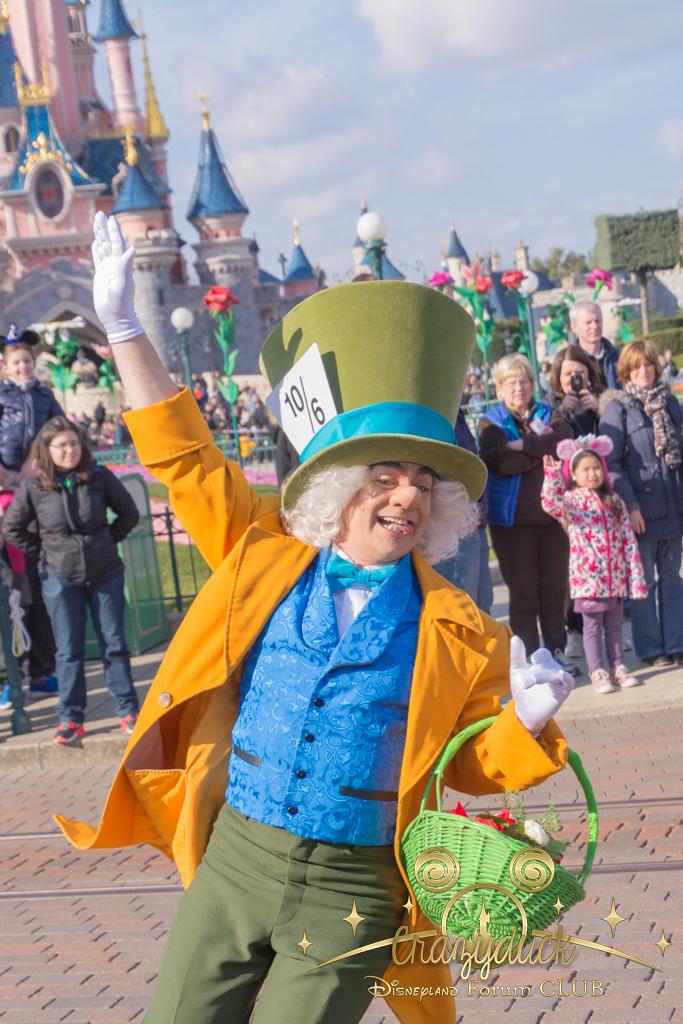 Festival du Printemps du 1er mars au 31 mai 2015 - Disneyland Park  - Page 10 889174dfc39