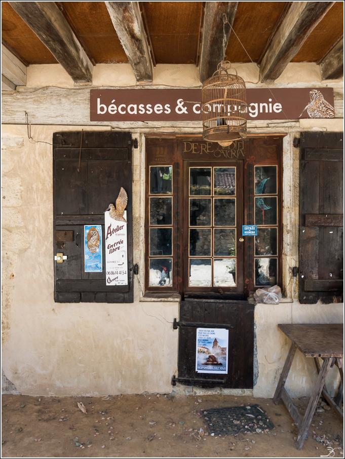 Labastide d'Armagnac (Francois m'a tuer) 889340LR6DSC03866