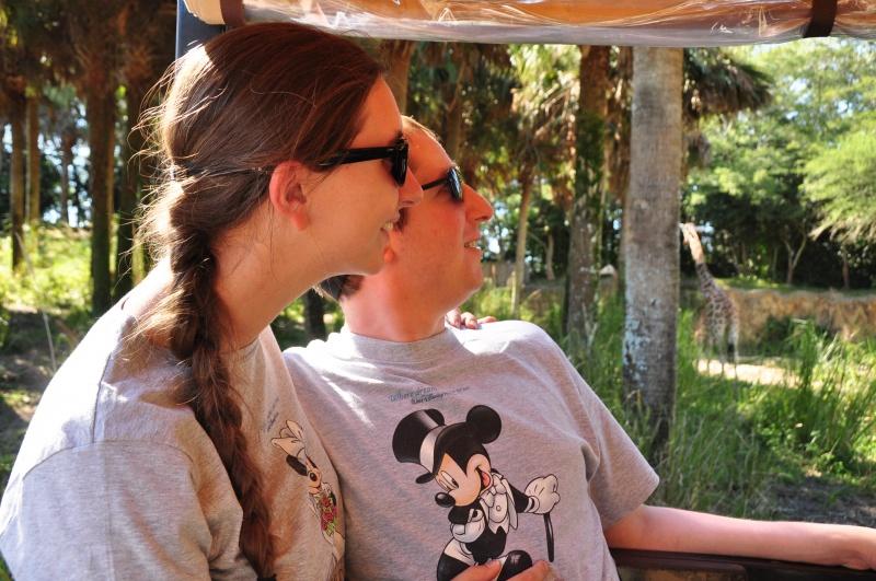 [18-31 octobre 2014] Voyage de noces à Walt Disney World et à Universal - Page 13 889745WildAfricaTrek143