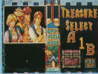 Un nouveau jeu AES Treasure Of The Caribbean 890152treasure6