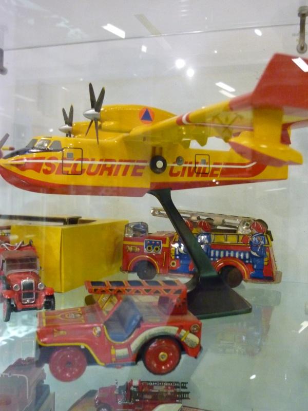 Musée des pompiers de MONTVILLE (76) 891364AGLICORNEROUEN2011140