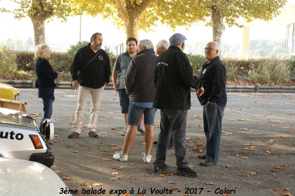 [07] 23/09/2017 - 3ème rassemblement - balade à La Voulte 891646DSC02475