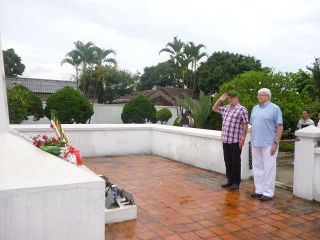 Tourisme historique à Dien Bien Phu 893771P1030725