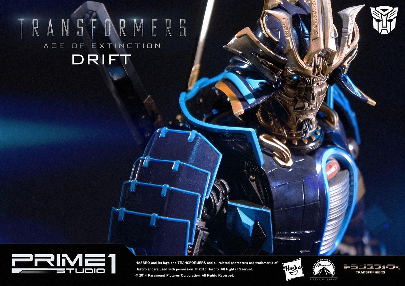 Statues des Films Transformers (articulé, non transformable) ― Par Prime1Studio, M3 Studio, Concept Zone, Super Fans Group, Soap Studio, Soldier Story Toys, etc - Page 3 893946image1423754663