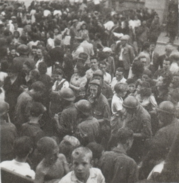 Le Bataillon de Choc 1943/1963. Photos. 894164Cortsept435