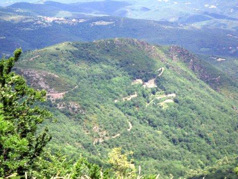 Aspres du Canigou, tour panoramique 894467SDC14882
