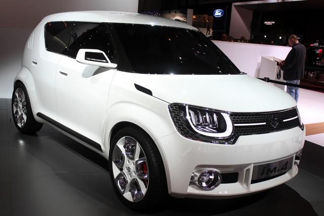 Suzuki au 85ième Salon de Genève 2015 894900SuzukiiM4Concept16