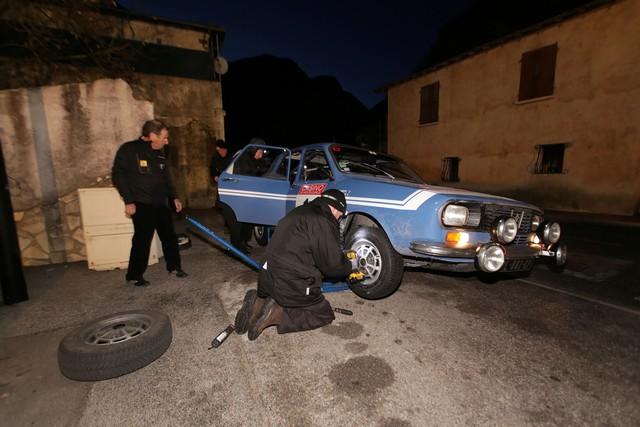 2015 - Rallye Monte-Carlo Historique : revivez le Rallye en images 8951346615816