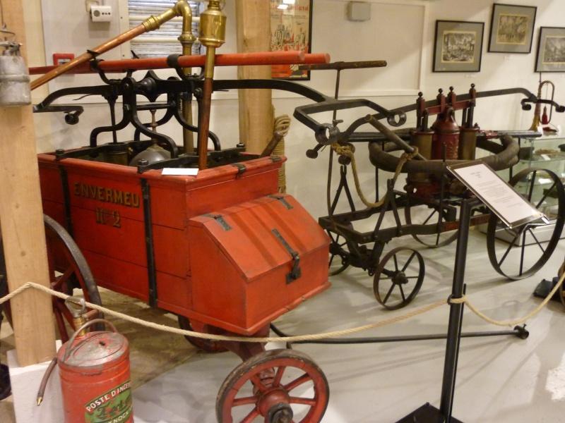 Musée des pompiers de MONTVILLE (76) 895274AGLICORNEROUEN2011085