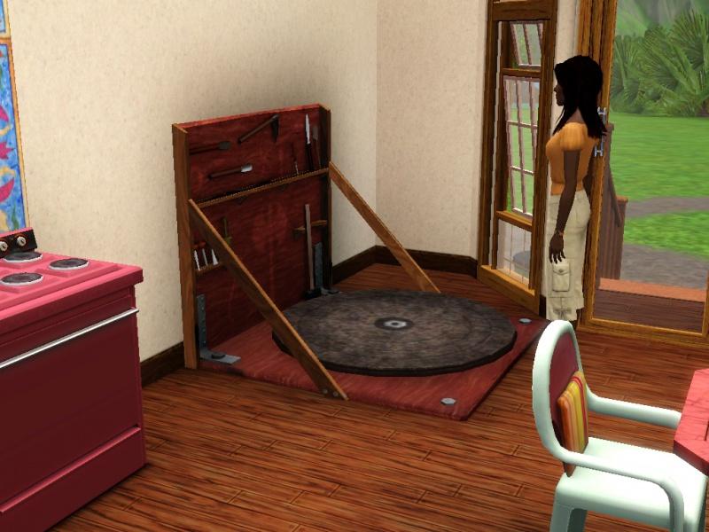 [Challenge Sims 3] Vie d'artiste - Page 3 895508Screenshot122