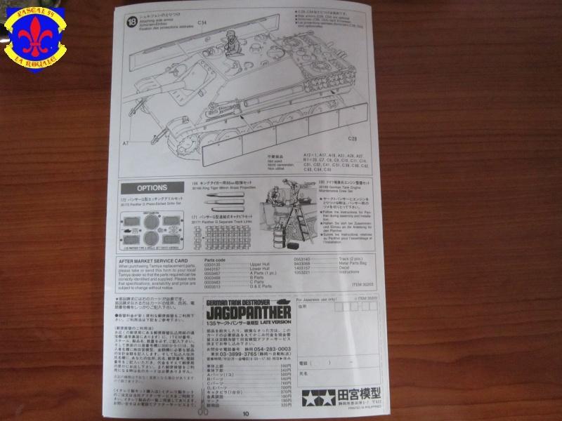 Jagdpanther au 1/35 896131IMG0866L