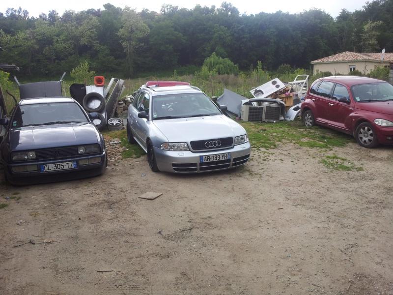 [Audi A4 B5 tdi 110]Mon Ptit T'audi N'a 4 896228FBIMG13684604423964549