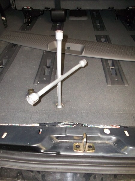 cablage remorque - TUTO S4 - Montage attache remorque / attelage 896326Attacheremorque24Copier