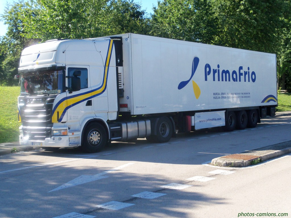 Primafrio  (Alhama - Murcia) 896450Photoscamions17081111Copier