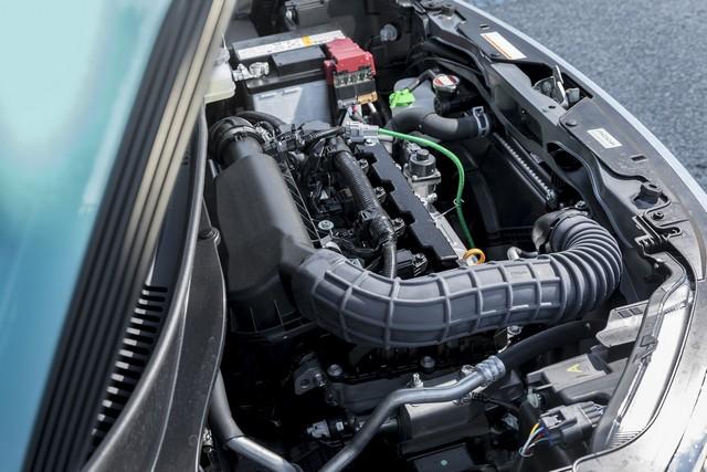 Suzuki IGNIS, Le nouveau SUVultra compact  896505Suzukiignis33