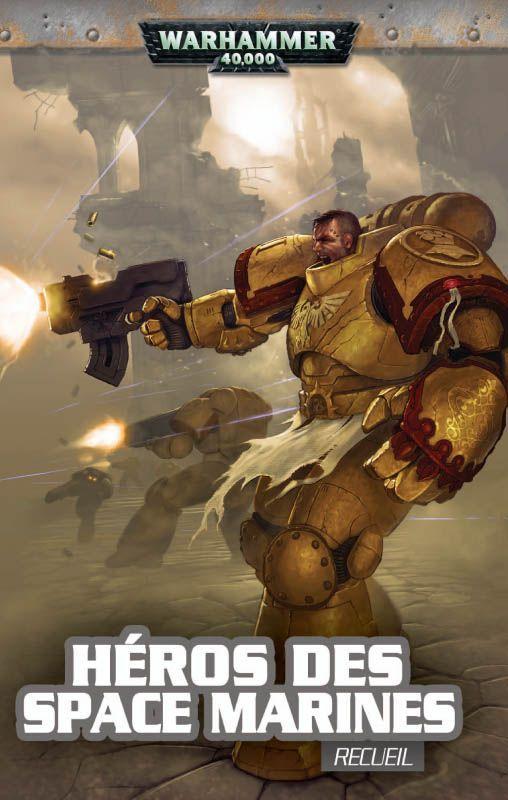 Récits complets Warhammer 40K 897882heros