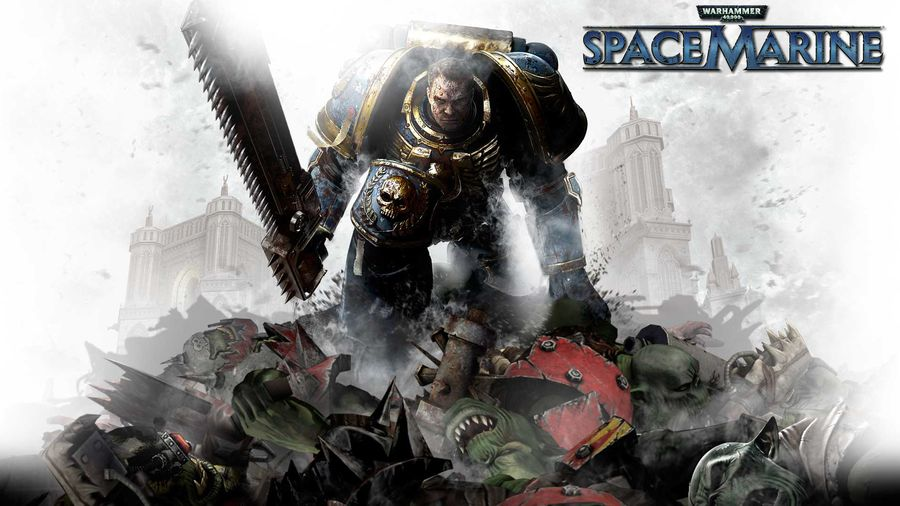 [Jeu vidéo] Warhammer 40.000 : Space Marine - Page 3 897965spacemarinewp